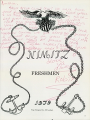 Page 17, 1979 Edition, Nimitz Junior High School - Mast Yearbook (Tulsa, OK) online yearbook collection