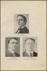 Page 11, 1923 Edition, Ninnekah High School - Owl Yearbook (Ninnekah, OK) online yearbook collection