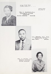 Page 17, 1950 Edition, Ninth Avenue School - Tiger Yearbook (Hendersonville, NC) online yearbook collection