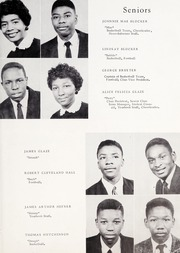 Page 13, 1957 Edition, Ninth Avenue School - Tiger Yearbook (Hendersonville, NC) online yearbook collection