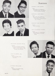 Page 14, 1957 Edition, Ninth Avenue School - Tiger Yearbook (Hendersonville, NC) online yearbook collection