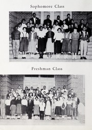 Page 16, 1957 Edition, Ninth Avenue School - Tiger Yearbook (Hendersonville, NC) online yearbook collection