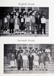 Page 17, 1957 Edition, Ninth Avenue School - Tiger Yearbook (Hendersonville, NC) online yearbook collection