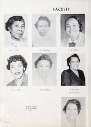Page 10, 1958 Edition, Ninth Avenue School - Tiger Yearbook (Hendersonville, NC) online yearbook collection