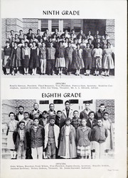Page 17, 1958 Edition, Ninth Avenue School - Tiger Yearbook (Hendersonville, NC) online yearbook collection