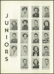 Page 16, 1952 Edition, Nixa High School - Eagle Yearbook (Nixa, MO) online yearbook collection