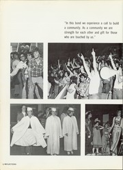 Page 10, 1976 Edition, Nolan High School - Lepanto Yearbook (Fort Worth, TX) online yearbook collection