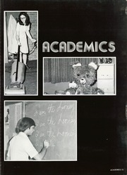 Page 15, 1976 Edition, Nolan High School - Lepanto Yearbook (Fort Worth, TX) online yearbook collection