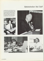Page 16, 1976 Edition, Nolan High School - Lepanto Yearbook (Fort Worth, TX) online yearbook collection