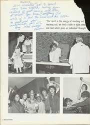 Page 6, 1976 Edition, Nolan High School - Lepanto Yearbook (Fort Worth, TX) online yearbook collection