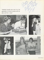 Page 9, 1976 Edition, Nolan High School - Lepanto Yearbook (Fort Worth, TX) online yearbook collection