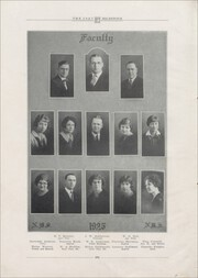 Page 14, 1925 Edition, Norfolk High School - Milestone Yearbook (Norfolk, NE) online yearbook collection