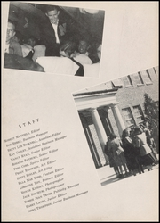 Page 6, 1942 Edition, Norman High School - Trail Yearbook (Norman, OK) online yearbook collection