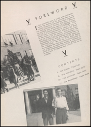 Page 7, 1942 Edition, Norman High School - Trail Yearbook (Norman, OK) online yearbook collection