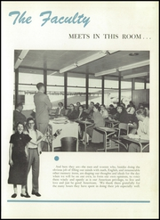 Page 15, 1954 Edition, Norman High School - Trail Yearbook (Norman, OK) online yearbook collection