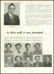 Page 16, 1954 Edition, Norman High School - Trail Yearbook (Norman, OK) online yearbook collection