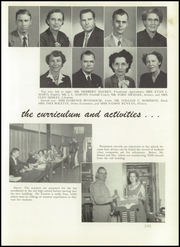 Page 17, 1954 Edition, Norman High School - Trail Yearbook (Norman, OK) online yearbook collection