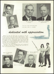 Page 7, 1954 Edition, Norman High School - Trail Yearbook (Norman, OK) online yearbook collection