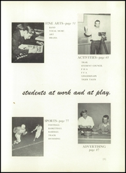 Page 9, 1954 Edition, Norman High School - Trail Yearbook (Norman, OK) online yearbook collection