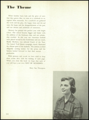 Page 10, 1958 Edition, Norman High School - Trail Yearbook (Norman, OK) online yearbook collection