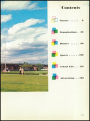 Page 9, 1958 Edition, Norman High School - Trail Yearbook (Norman, OK) online yearbook collection