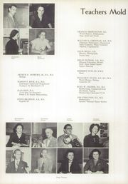 Normandy High School - Saga Yearbook (Normandy, MO) online yearbook collection, 1954 Edition, Page 16