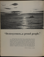 Page 12, 1967 Edition, Norris (DD 859) - Naval Cruise Book online yearbook collection