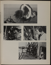 Page 13, 1967 Edition, Norris (DD 859) - Naval Cruise Book online yearbook collection