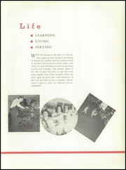 Page 11, 1940 Edition, Norristown Area High School - Spice Yearbook (Norristown, PA) online yearbook collection