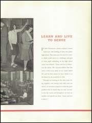 Page 9, 1940 Edition, Norristown Area High School - Spice Yearbook (Norristown, PA) online yearbook collection