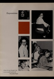 North Andover High School - Knight Yearbook (North Andover, MA) online yearbook collection, 1974 Edition, Page 16