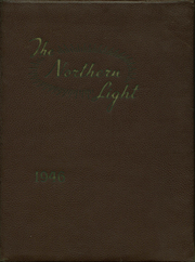 North Attleboro High School - Northern Light Yearbook (North Attleboro, MA) online yearbook collection, 1946 Edition, Cover