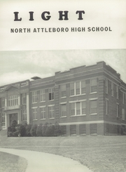 Page 7, 1946 Edition, North Attleboro High School - Northern Light Yearbook (North Attleboro, MA) online yearbook collection