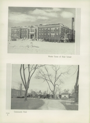 Page 8, 1946 Edition, North Attleboro High School - Northern Light Yearbook (North Attleboro, MA) online yearbook collection