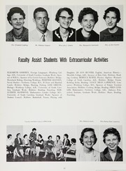 Page 16, 1960 Edition, North Augusta High School - Sandspurs Yearbook (North Augusta, SC) online yearbook collection