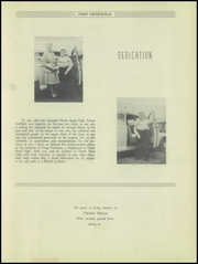 Page 11, 1947 Edition, North Bend High School - Hesperia Yearbook (North Bend, OR) online yearbook collection