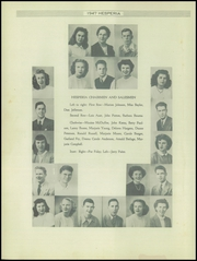 Page 12, 1947 Edition, North Bend High School - Hesperia Yearbook (North Bend, OR) online yearbook collection