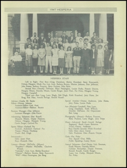 Page 13, 1947 Edition, North Bend High School - Hesperia Yearbook (North Bend, OR) online yearbook collection
