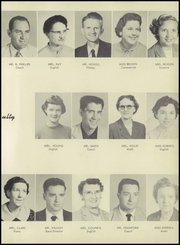 Page 13, 1958 Edition, North Buncombe High School - Hilltopper Yearbook (Weaverville, NC) online yearbook collection