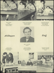 Page 14, 1958 Edition, North Buncombe High School - Hilltopper Yearbook (Weaverville, NC) online yearbook collection