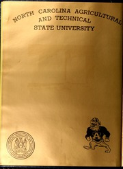 Page 16, 1986 Edition, Agricultural and Technical State University - Ayantee Yearbook (Greensboro, NC) online yearbook collection