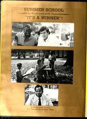Page 6, 1986 Edition, Agricultural and Technical State University - Ayantee Yearbook (Greensboro, NC) online yearbook collection
