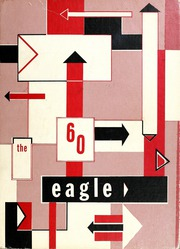 North Carolina Central University - Eagle Yearbook (Durham, NC) online yearbook collection, 1960 Edition, Page 1