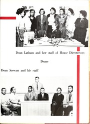 North Carolina Central University - Eagle Yearbook (Durham, NC) online yearbook collection, 1960 Edition, Page 15 of 144
