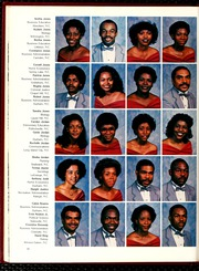North Carolina Central University - Eagle Yearbook (Durham, NC) online yearbook collection, 1981 Edition, Page 70