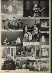 Page 14, 1954 Edition, North Carolina State School for the Blind - Astron Yearbook (Raleigh, NC) online yearbook collection