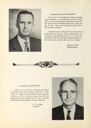 Page 6, 1954 Edition, North Carolina State School for the Blind - Astron Yearbook (Raleigh, NC) online yearbook collection