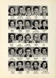 Page 8, 1954 Edition, North Carolina State School for the Blind - Astron Yearbook (Raleigh, NC) online yearbook collection