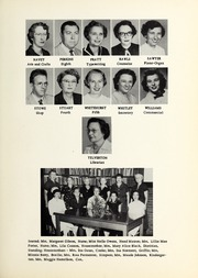 Page 9, 1954 Edition, North Carolina State School for the Blind - Astron Yearbook (Raleigh, NC) online yearbook collection