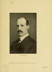Page 11, 1911 Edition, North Carolina State University - Agromeck Yearbook (Raleigh, NC) online yearbook collection